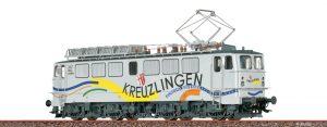 """Lokoop """"Kreuzlingen"""""""