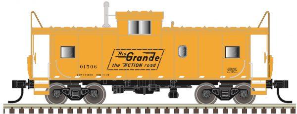 Denver & Rio Grande Western