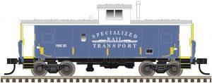Specialized Rail Transport