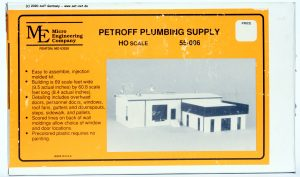 Petroff Plumbing Supply
