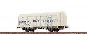 BASF Trocken Eis