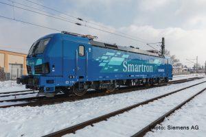 "Siemens ""Smartron"""