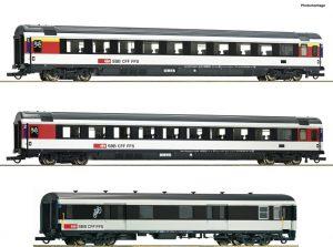 "SBB ""Gotthard Panorama Express"""