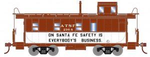 Santa Fe [Safety]