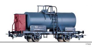 "MAV ""Ungarische Petroleumindustrie AG"""