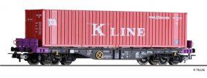 ERR / K-Line