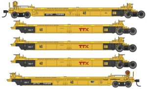 TTX / DTTX