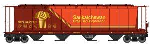 SKPX / Saskatchewan Grain