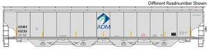 ADM / Archer-Daniels-Midland