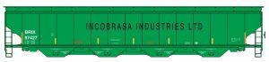BRIX / Incobrasa Industries Limited