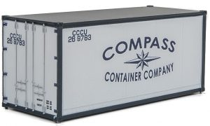 Compass Container Company
