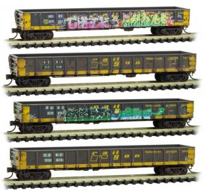 Railgon