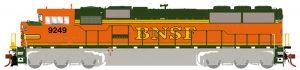 BNSF (H. II)