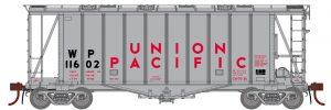 Union Pacific / WP