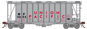 Union Pacific / WP