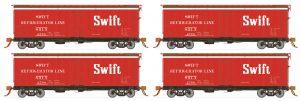 SRLX / Swift