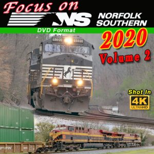 Focus on Norfolk Southern