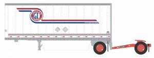 GI Trucking