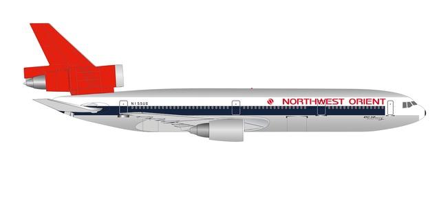 Northwest Orient Airlines