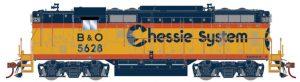 B&O / Chessie