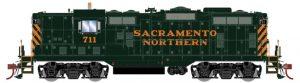 Sacramento Northern