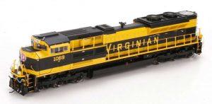 NS / Virginian