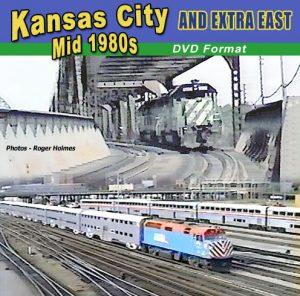 Kansas City Mid 1980s