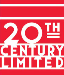 NYC The 20th Century Limited