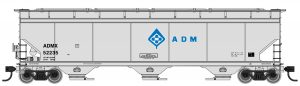 ADM / Archer Daniels Midland