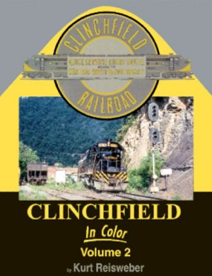 Clinchfield in Color, Vol. 2