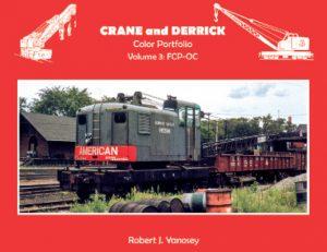 Crane & Derrick Portfolio, Vol. 3