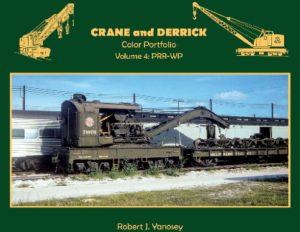Crane & Derrick Portfolio, Vol. 4