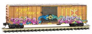 Year of Railbox Series #6