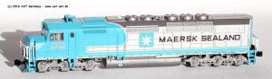 Maersk (BNSF)