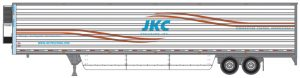 JKC Trucking