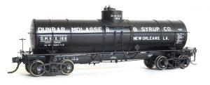 DMSX / Dunbar Molasses
