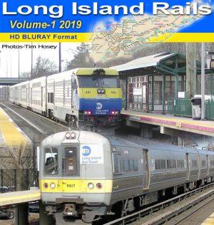 Long Island Rails, Vol. 1: 2019