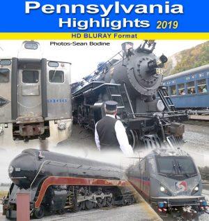 Pennsylvania Highlights 2019