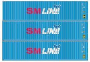 SM Line