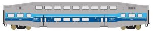 Agence Metropolitaine de Transport (AMTL)