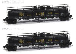 Canadian Liquid Air Co.