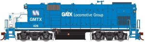 GATX Leasing
