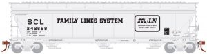 Family Lines (SCL)