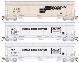 Family Lines (SCL, SBD)