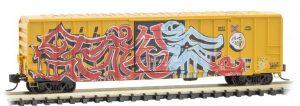 Year of Railbox Series #7