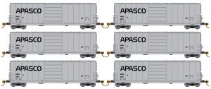 Apasco / GE Leasing