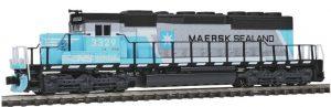 NS / Maersk