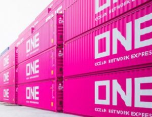 ONE / Ocean Network Express