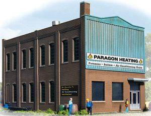 Paragon Heating