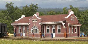 Santa Fe Brick Depot